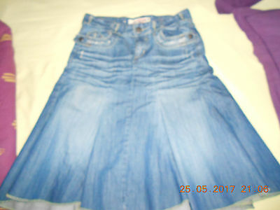 Jupe Jeans 38