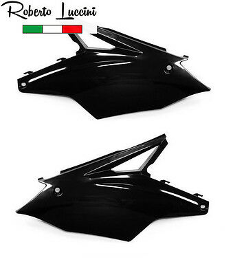 Kawasaki Seitenteile side panels KXF 450 2016>; 250 2017> Acerbis Made in Italy