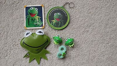 Kermit the Frog collection