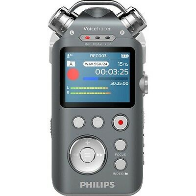 FUR WINDSCREEN FOR THE Philips DVT7500 Voice Tracer Audio Recorder