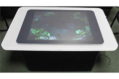 Microsoft surface table 1.0 pixlesense x 2 pc touch screen tablet, sci fi prop