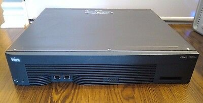 CISCO 3600 Series 3640 Router w/ Power Cable