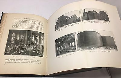 Antique 1912 Coal Mining Institute of America Convention Book