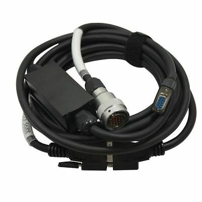 Programming Cable for TSXPCU1030 TWIDO PLC RS232 to RS485 interface