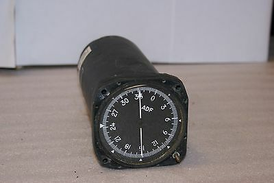 Aircraft Radio Corporation Indicator IN 21B PN32670 Aviation Guage