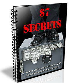 Sale E Book - Essential Reading $7 Secrets On Cd