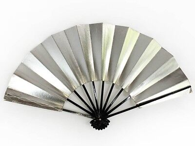Vintage Japanese Geisha Odori 'Maiogi' Folding Dance Fan from Kyoto: MayIIA
