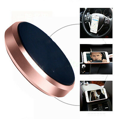 Universal Car Magnetic Cell Mobile Phone For Dash GPS 360° Mount Holder