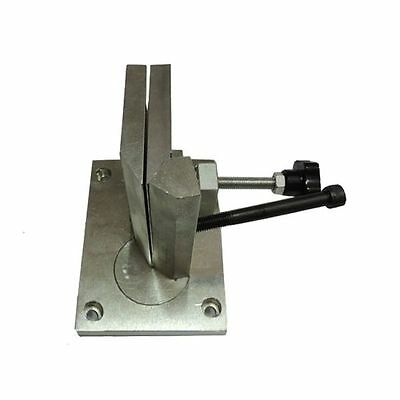 3.9'' Dual-axis Metal Channel Letter Bender Aluminum Sign Angle Bending Machine