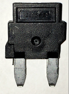 New Diode 12135037 Fuse Type Yl8T14A604Aa