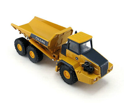 JOHN DEERE 400D Articulated Dump Truck / 1:50 Scale By ERTL