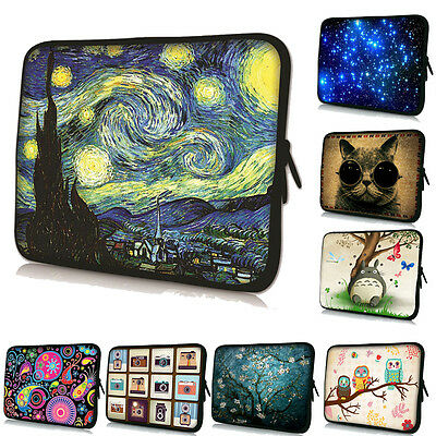 """Shockproof Laptop Sleeve Case Bag For 10""""-17"""" inch HP Microsoft Surface Thinkpad"""