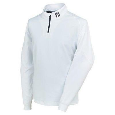 FootJoy Brushed Chill-Out Golf Pullover