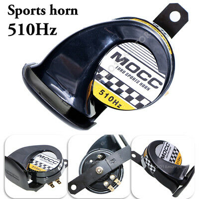 Motorcycle Sports Horn For KTM 105 125 150 200 250 300 350 400 450 500 525