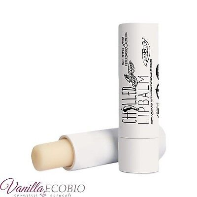 PuroBIO Cosmetics - CHILLED LIPBALM - Ean:8051411361206
