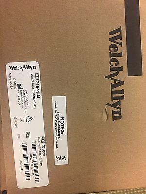 welch allyn Desk Top Rechargeable diagnostic set