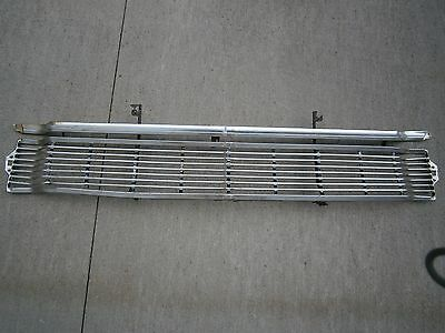1965 Ford Galaxie Front Grille