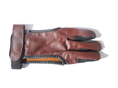 Damascus Shooting glove Archery