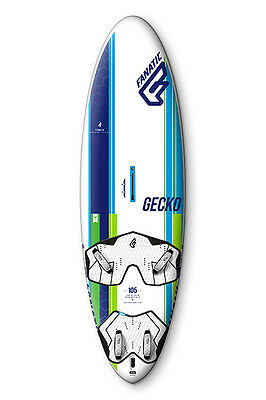 "Windsurfboard ""Fanatic Gecko HRS 2016"""