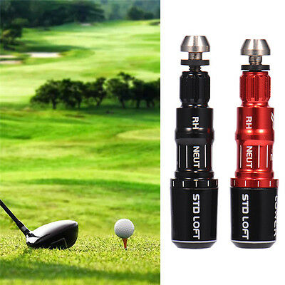 New .335 Tip TP Shaft Adapter Sleeve For TaylorMade R15/SLDR/R1/RBZ Stage 2/M1