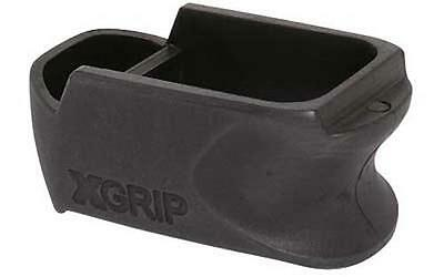 X-Grip Grip Spacer, Fits Glock 26/27, Glock 26 - 19 +5 Rounds GL26-27c