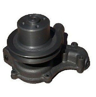 SA200 Welder-Continental F162 F163 engine Water Pump W/Pulley
