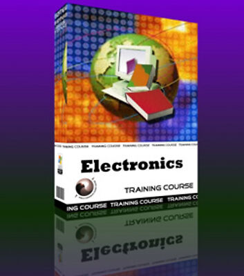Electronics Physics Electrical Training Course Manual Guide