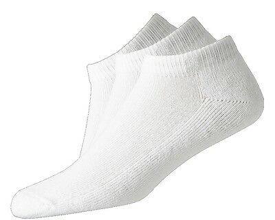 Footjoy Ladies Comfortsof Sportlet 3 Pack Socks #14043