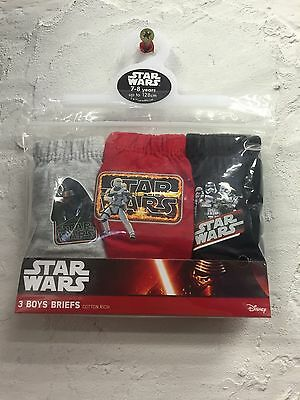 WHOLESALE/ Joblot Of Boys STAR WARS  pants - packs of 3 x 12 packs (36 pairs)