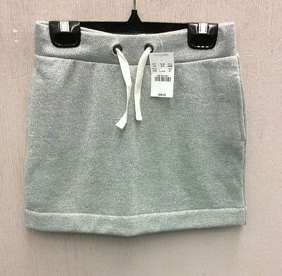 Girl's size 6-7 cute skirt by Crewcuts - New - 46.50 :)