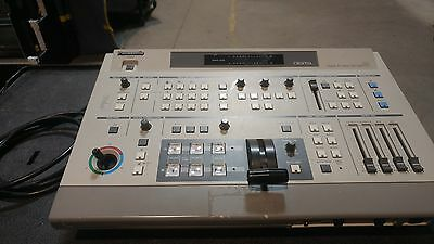 Panasonic MX30 Switcher