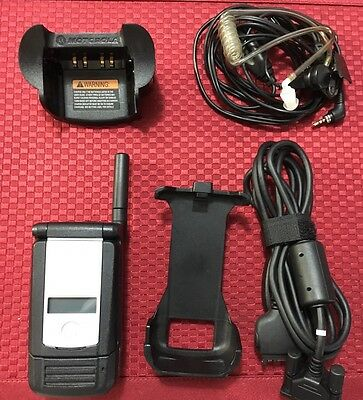 Motorola XTS4000 2 Watt VHF P25 Digital Radio