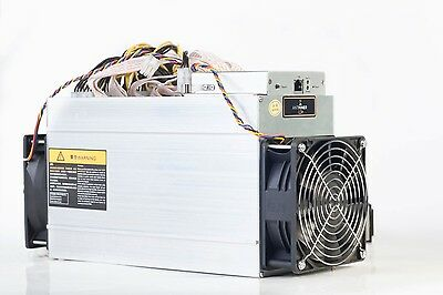 Bitmain Antminer L3+  with PSU - USA Seller - Pre-order now Shipping in aug 15