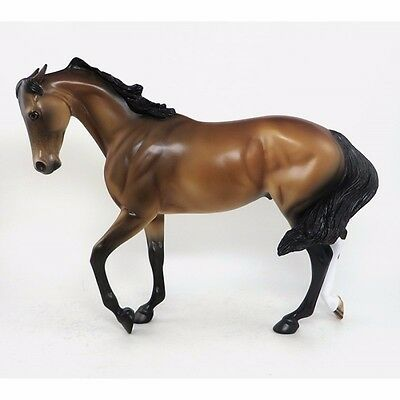 Peter Stone Horse 2015 LE/3 Thoroughbred - Staycation.  PRICE JUST REDUCED!!