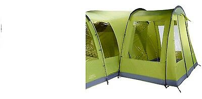 Vango Exceed Plus Side Awning Tall Herbal RRP £150.00