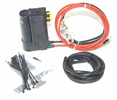 AlphaTherm AT-38OD Windshield Washer Fluid Heater - Free Shipping