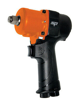 "SP Impact Wrench 1/2"" Dr Twin Hammer Mechanism SP-7147EX"