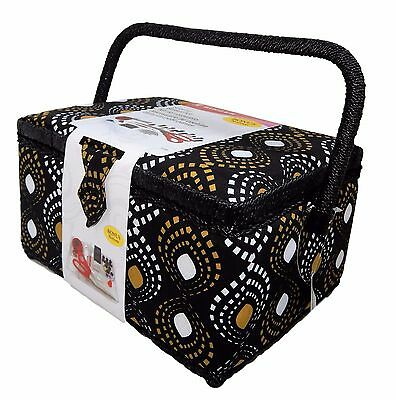 NEW! Singer Sewing Baskets