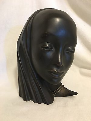 Franz Hagenauer Sculpture of a Woman circa 1930