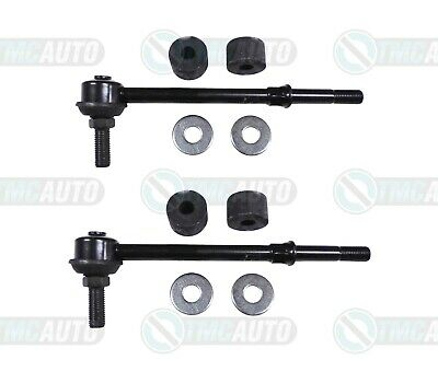 Front/Rear Sway Bar Link Kit (10mm Stud) to suit Nissan Patrol Y60 Gq