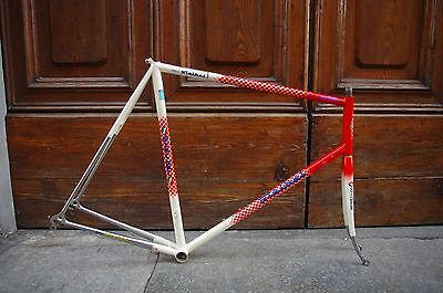 STELBEL frame fork RARE road bicycle