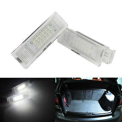 VW LED Luggage Trunk Boot Light Golf Plus CC T5 Touareg Touran Jetta Passat Eos