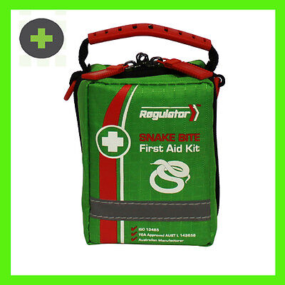 First Aid Snake Bite Kit x2 kits