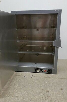 Large Buffet Burgers Food Server Warmer Storages Cabinet Boxes each 350W