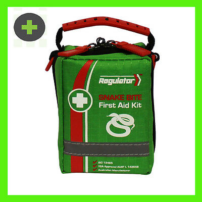 x2 Snake Bite First Aid Kit  now with Indicator Bandage