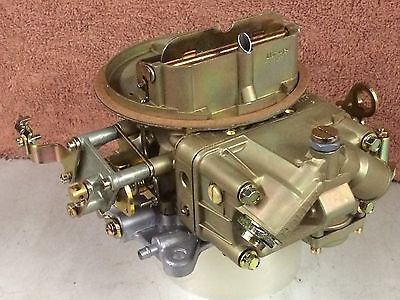 500 Holley Manual Choke Holden Ford Chev Speedway