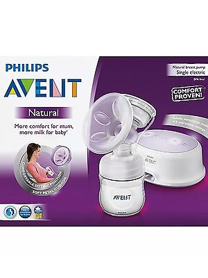 New & Free Postage - Avent Comfort Electric Breast Pump