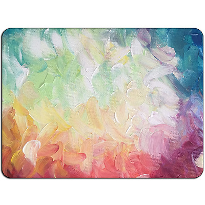 Mousepad EasyGrip Non Slip Mouse Pad Pretty Art Y00296