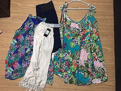 Size 12 Ladies Clothes Bulk Crossroads And More