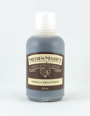 Nielsen Massey Madagascar BOURBON Vanilla BEAN PASTE 530ml